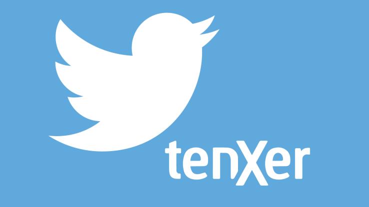 Twitter przejmuje tenXer