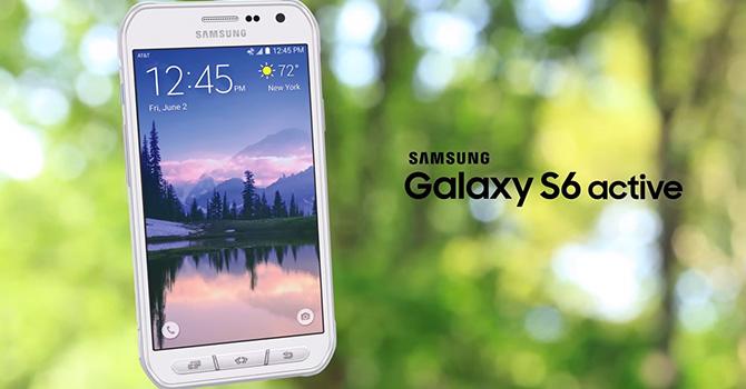 Kolejny Samsung z rodziny Galaxy S6. Tylko po co?