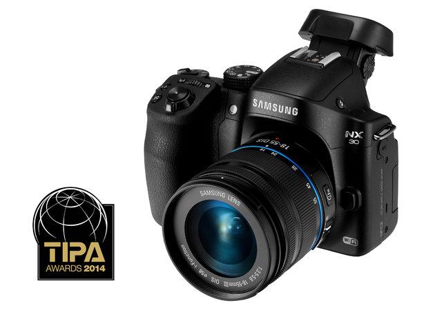 TIPA 2014: Nagrody dla najlepszego sprzętu fotograficznego.