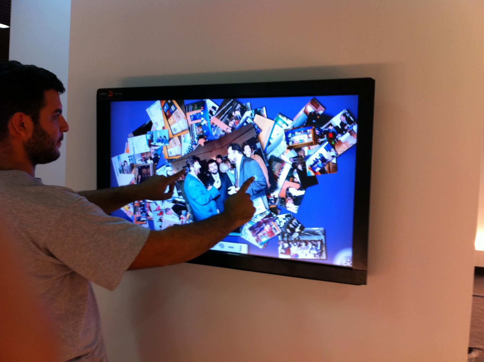 Monitory interaktywne – rozwiązanie dla firm