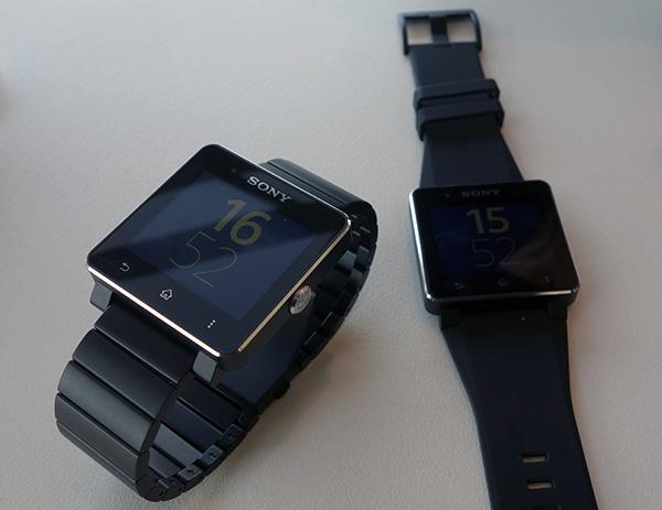 SONY SmartWatch 2 - zegarek nowoczesności