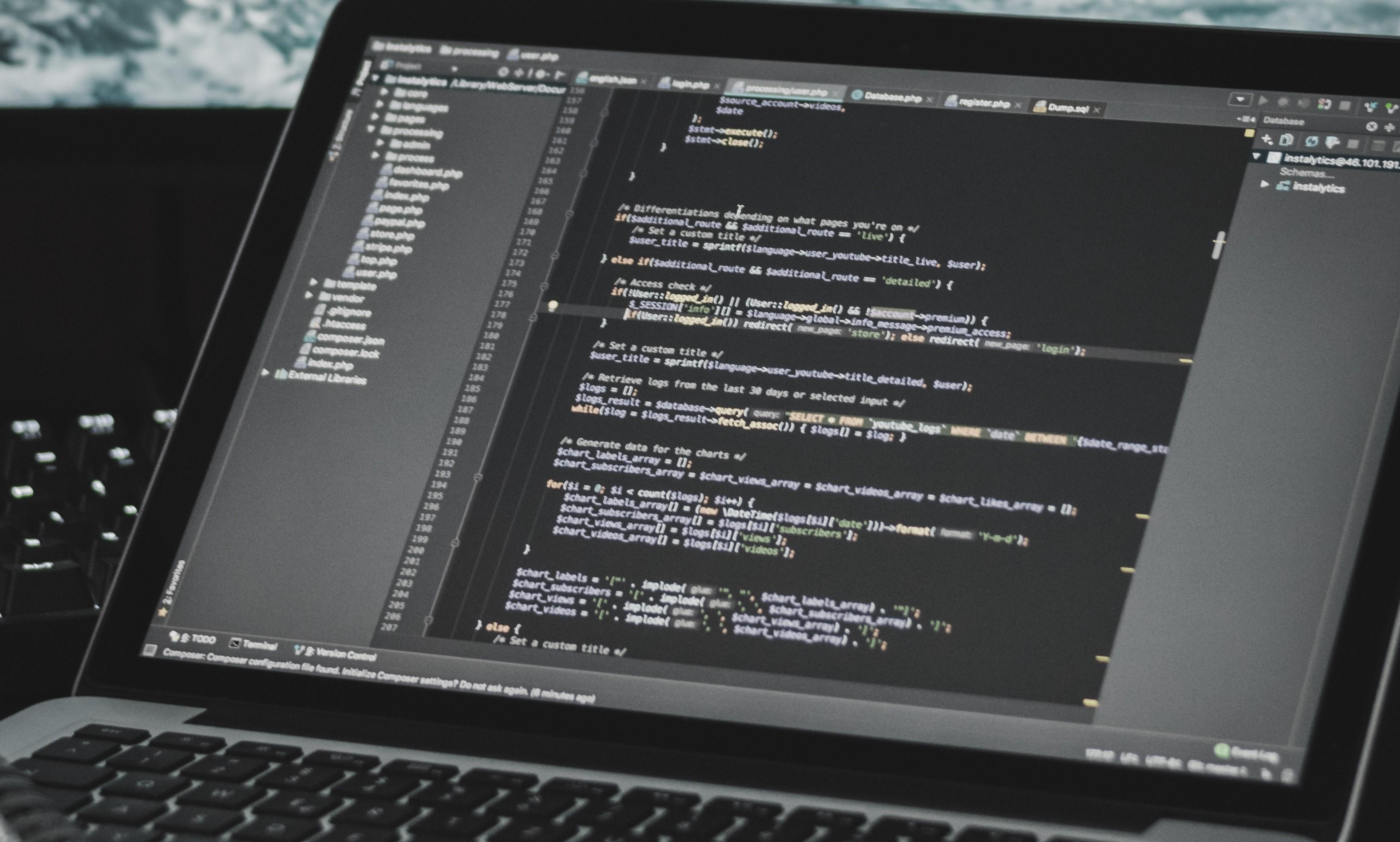 Projektowanie WWW – co jest obecnie jest na topie?