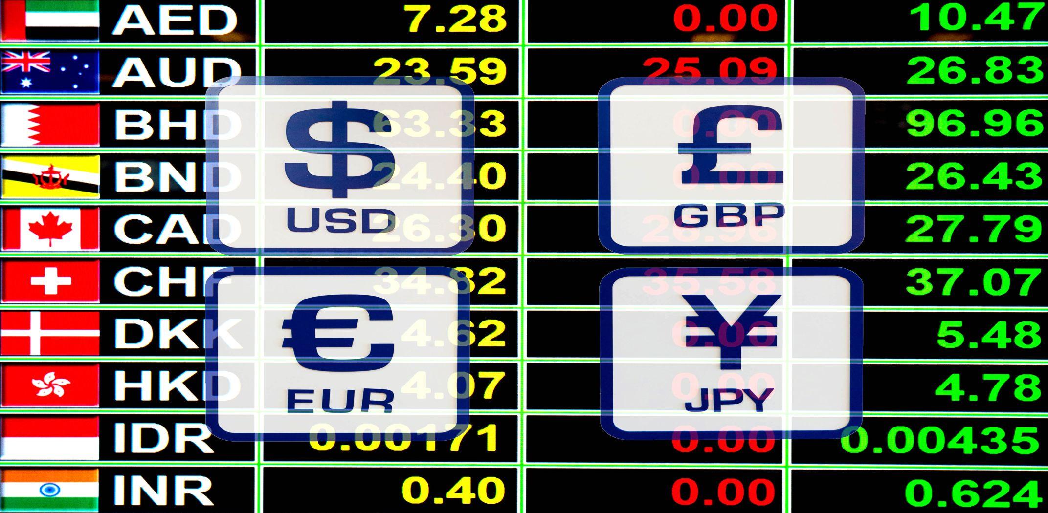 Rkantor.com - ekspresowa wymiana walut po kursie średnim