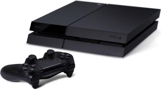 PlayStation 4 w Europie 29 listopada