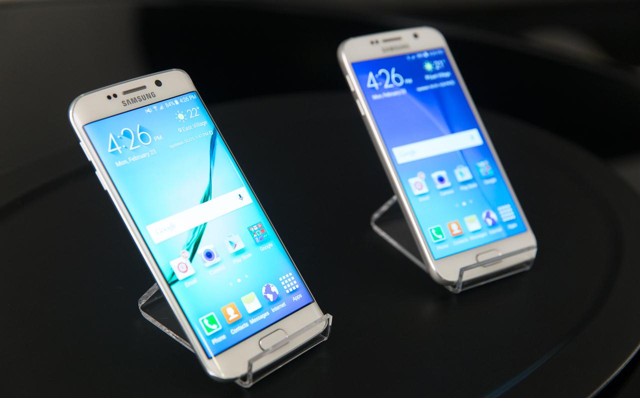 Galaxy S6 sprzedaje się jeszcze gorzej niż S5