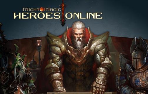 Might and Magic Heroes Online za darmo dla graczy z Polski i Czech