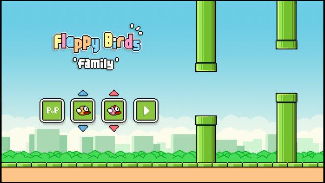 Flappy Bird powraca! Ale...