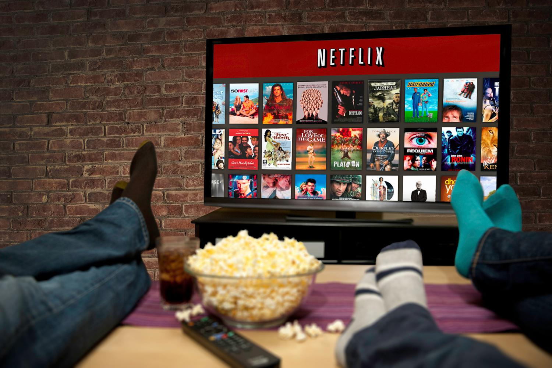 Netflix zapłaci za oglądanie filmów. To możliwe?
