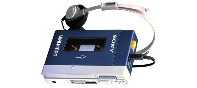 Walkman obchodzi dziś 37 urodziny