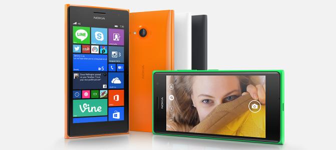 Nowa Lumia 735 to świetny smartfon dla każdego