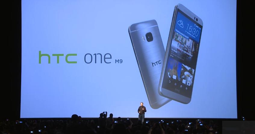 Po konferencji HTC: Oto nowy HTC One M9
