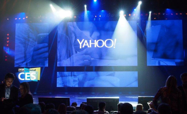 Yahoo podczas CES 2014 - wiele nowych projektów i pomysłów, gigant rośnie w siłę