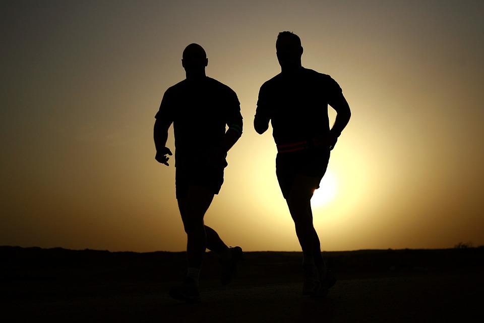 Jogging - 10 najczęściej popełnianych błędów