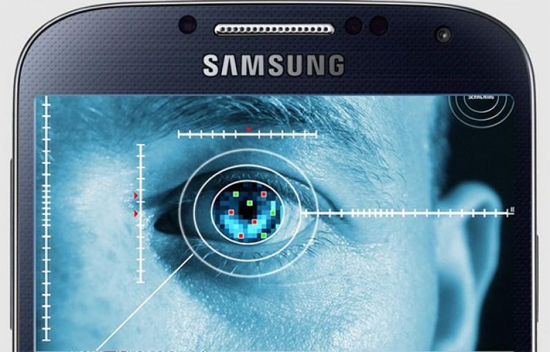 Nowy tablet Samsunga ze skanerem tęczówki