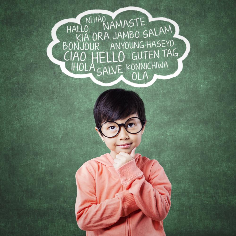Czego Jaś się nauczy, to Jan nie zapomni, czyli dlaczego warto uczyć dzieci języków obcych