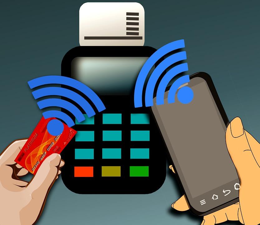 Płatności mobilne NFC - 7 mitów