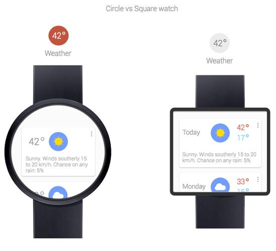 Google Smartwatch już niebawem?