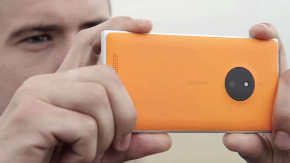 Nagrywanie wideo 4K wraz z aktualizacją Denim dla smartfonów Lumia