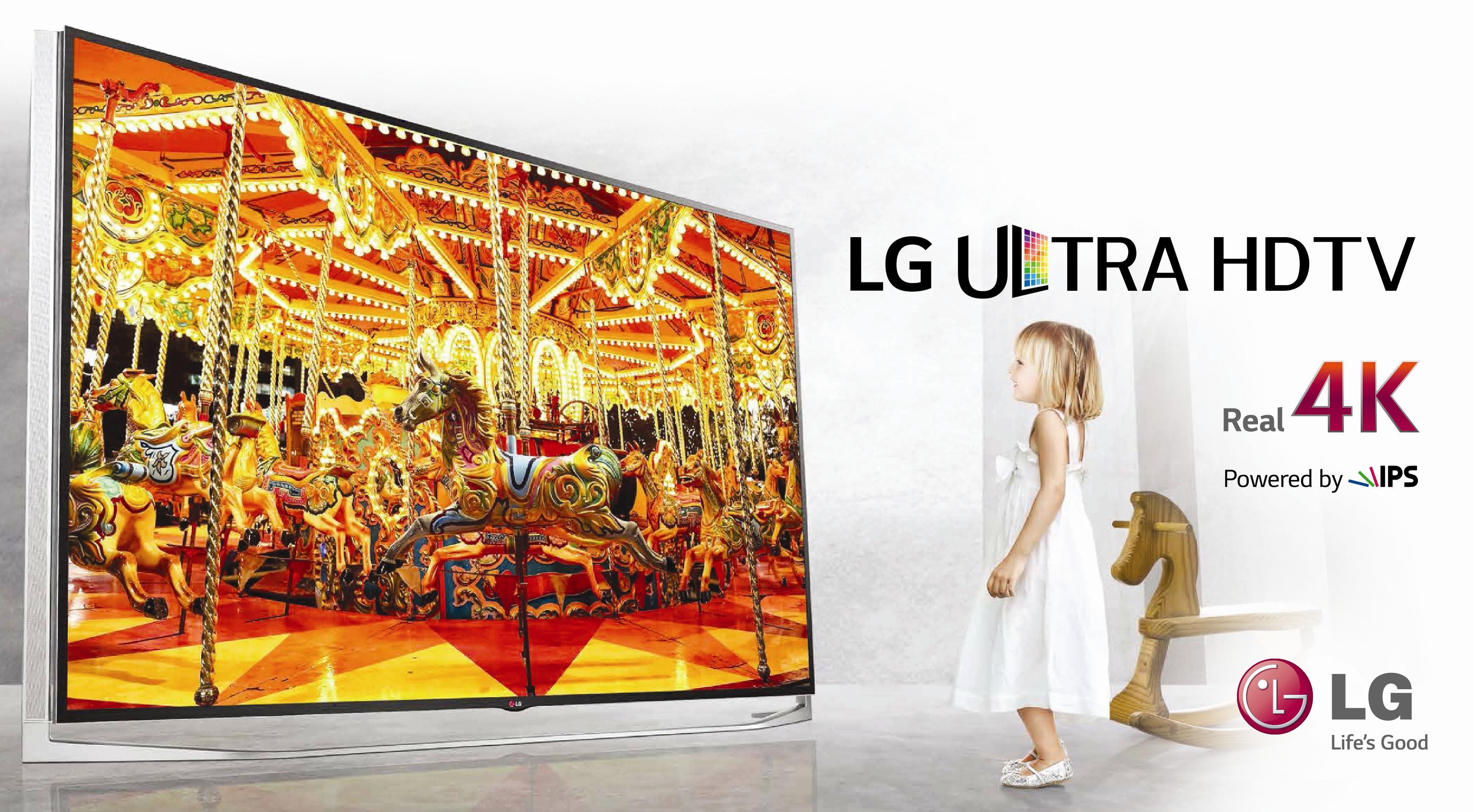 Kupujesz nowy telewizor firmy LG? Sprawdź jaką promocję dla Ciebie przygotowano!