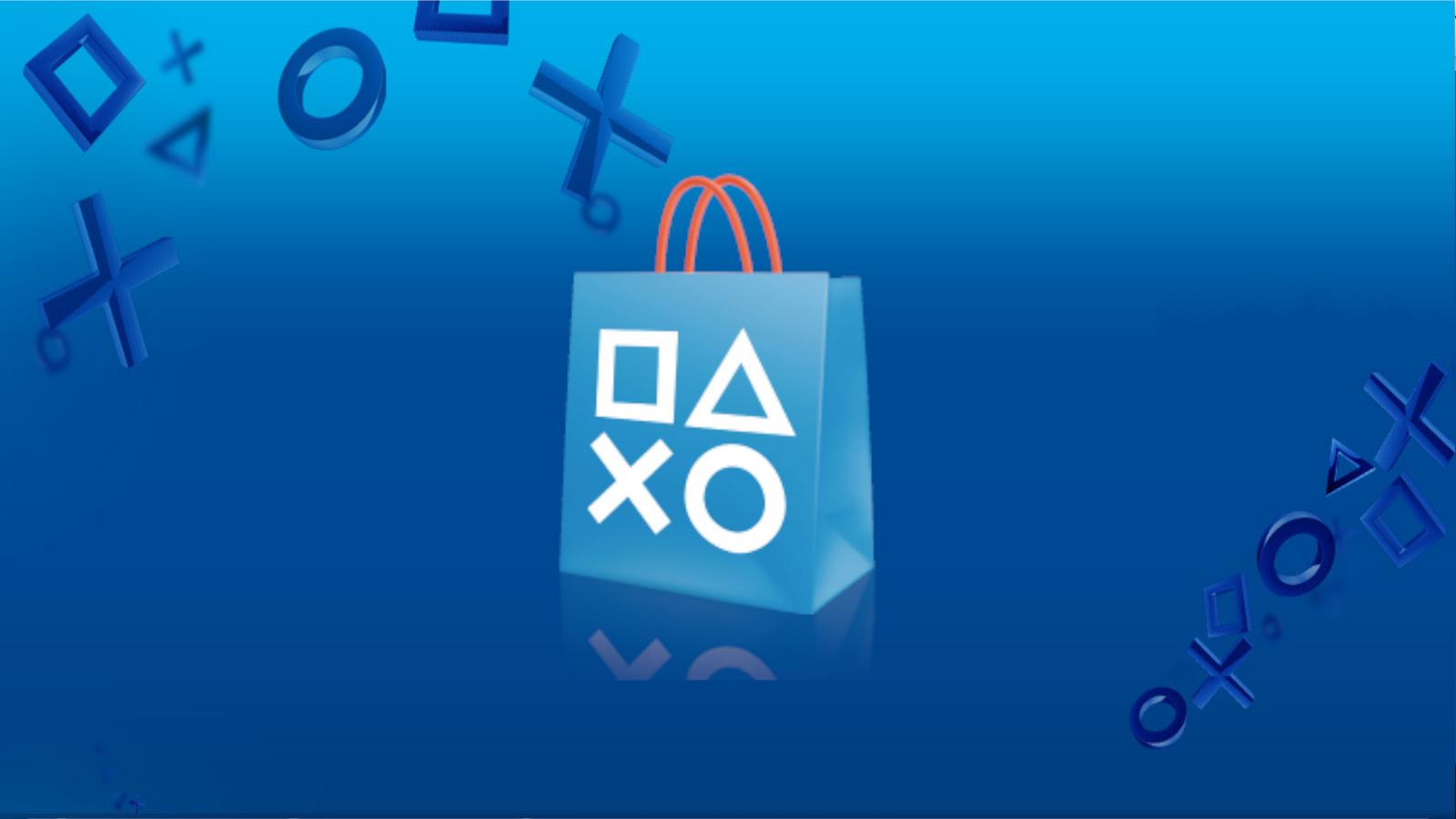 PlayStation Store z obsługą PayPal