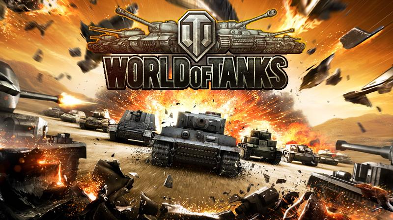 Mistrzostwa Świata w World of Tanks odbędą się w Warszawie