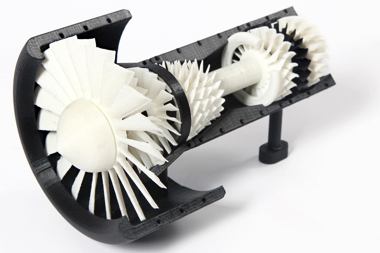 W jaki sposób można wykorzystać drukowanie 3D?