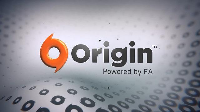 Origin - pograj, oddaj.