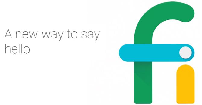 Google pcha się w kolejny temat - uruchamia własną sieć komórkową