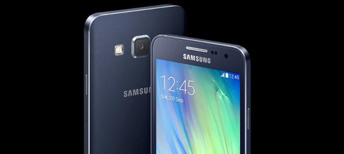 Kolejne smartfony Samsunga już w produkcji - nowa seria Galaxy A