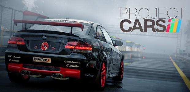 Project Cars - opinia, dobre wyścigi szkoda że znów na torze
