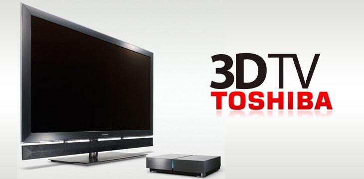 Obraz w technologii 3D bez okularów?