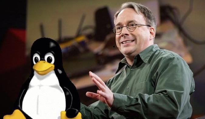 Linux kończy 25 lat!