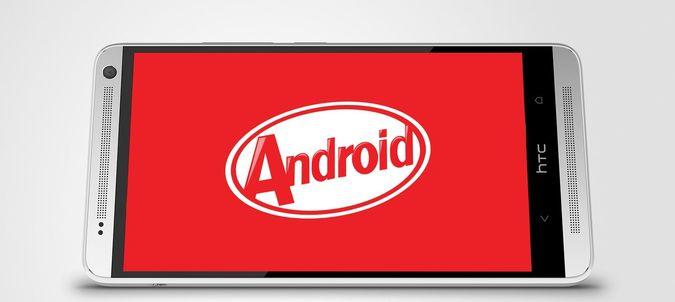 HTC One oficjalna aktualizacja do 4.4.2 KitKat
