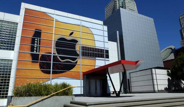 Nowa usługa muzyczna Apple już w czerwcu ale będzie nieco droższa