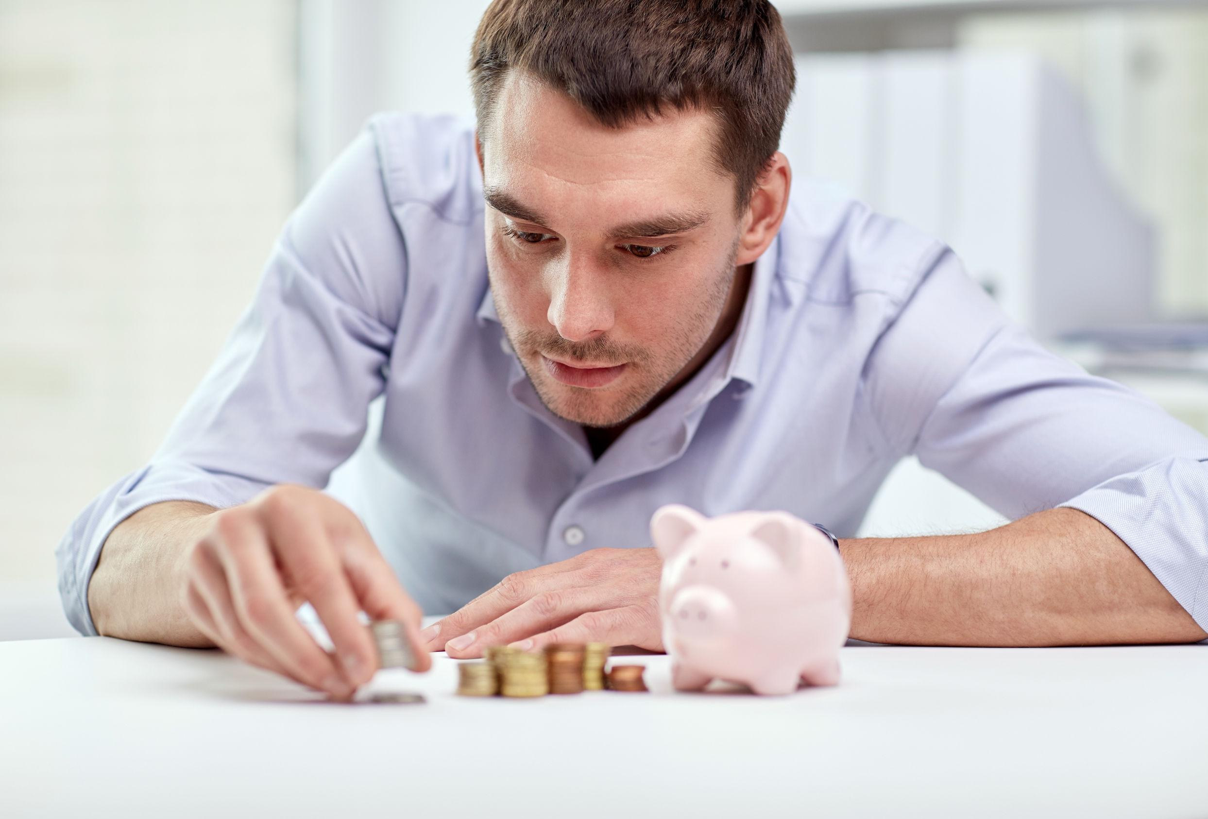 Polacy a finanse