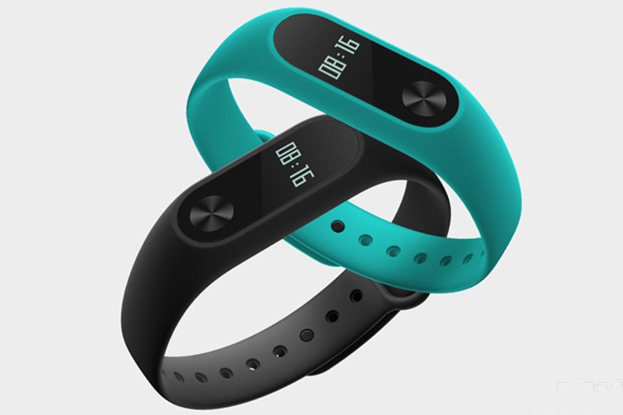 Opaska fitness Xiaomi Mi Band 2 już na rynku!