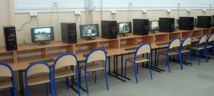 Komputery w polskich szkołach - raport