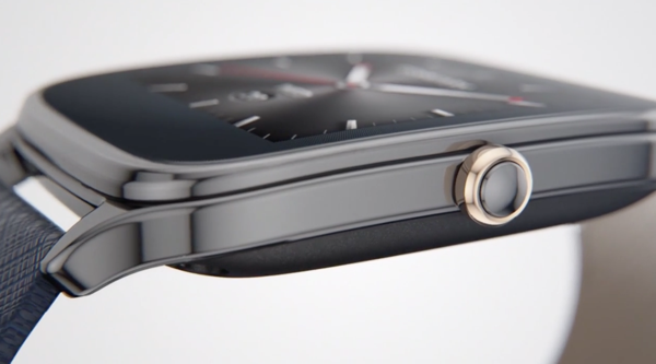 ASUS ZenWatch 2 - jest kolejna kopia zegarka Apple Watch