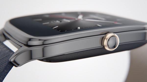 ASUS ZenWatch 2 - jest kolejna kopia zegarka Apple Watch