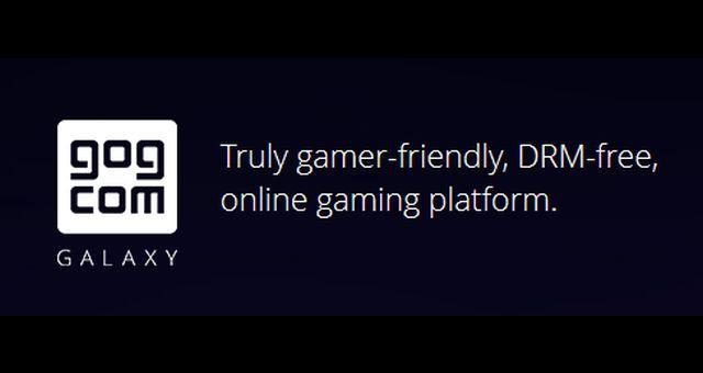 Testujemy GOG Galaxy. Jak prezentuje się platforma GOG jako program desktopowy