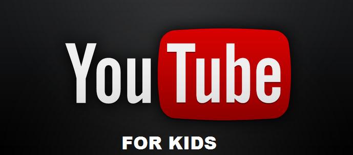 YouTube dla dzieci
