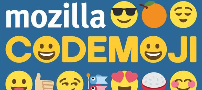 Codemoji: gra od Mozilli uczy podstaw szyfrowania wykorzystując emotikonki