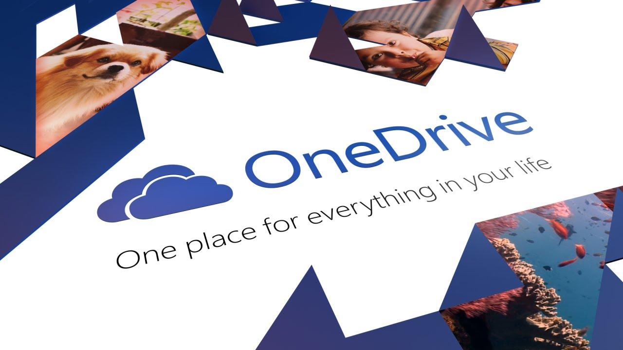 Dobry rok z OneDrive już za nami. Oby kolejne były tak dobre