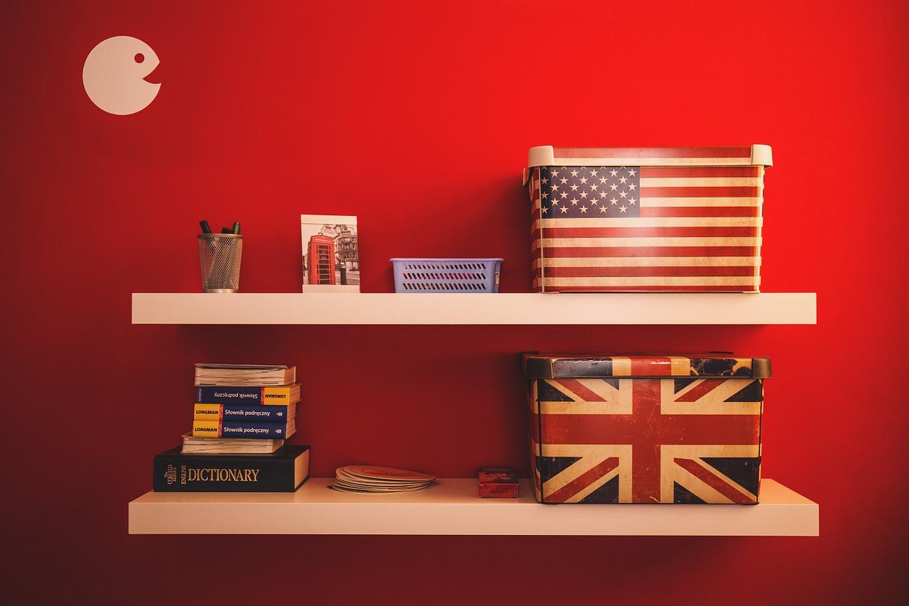 Nauka języka angielskiego dla dorosłych