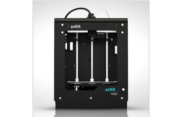 Zoltrax sprzedała 5000 drukarek 3D firmie Dell