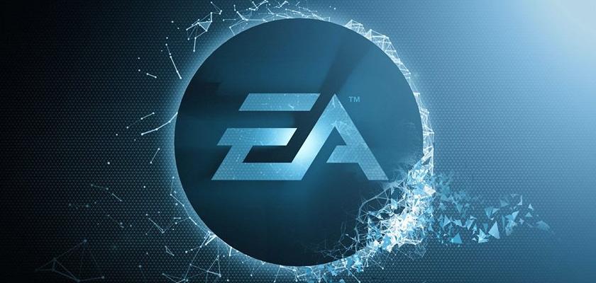Wyprzedaż gier EA Games