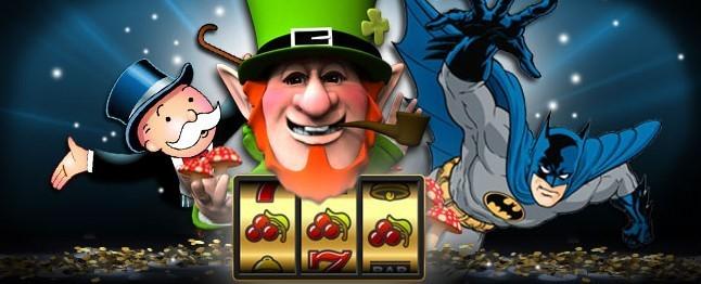 Najnowsze gry kasynowe online za darmo