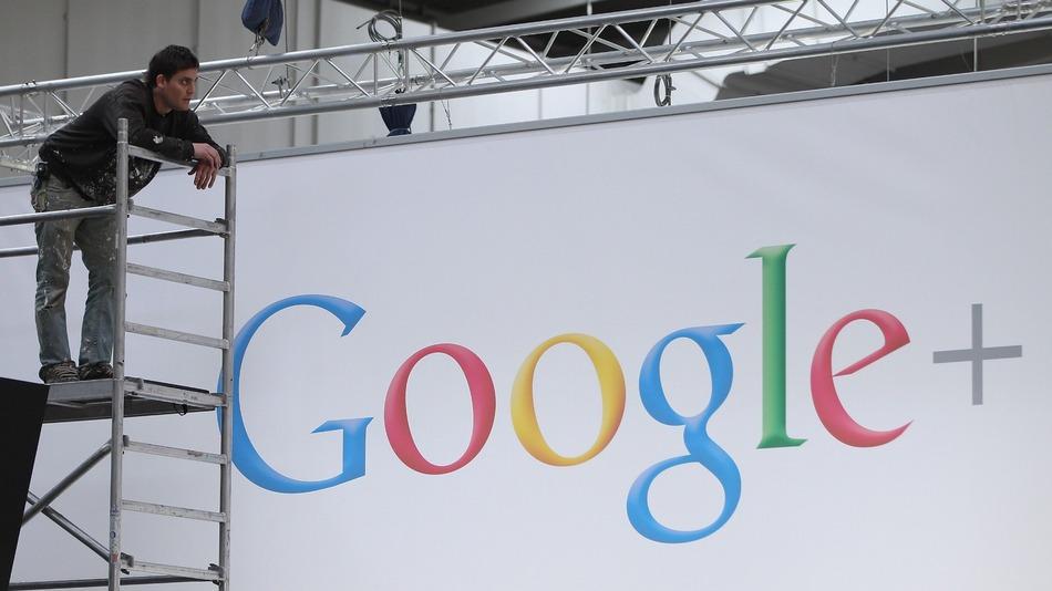 Nowe reklamy Google+... nie będą wyświetlane w Google+!?
