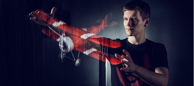 Leia Display System - holograficzna rewolucja prosto z Polski