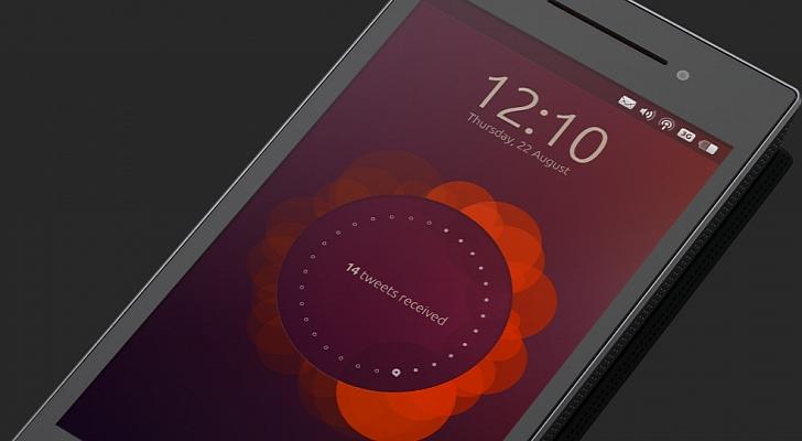 Pierwszy telefon z Ubuntu debiutuje w Europie